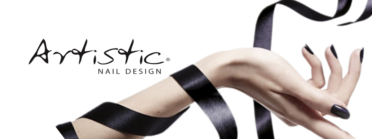 Artistic Nail - Banneri 1