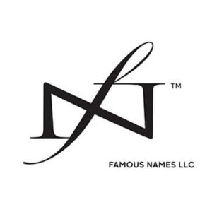 Famous Names Products