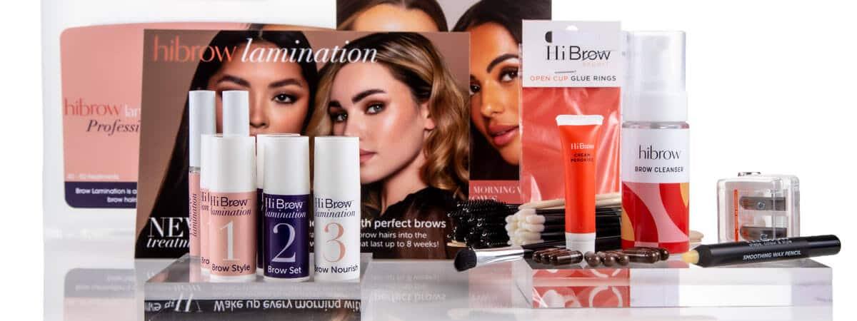 hi-brow-products